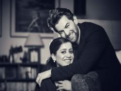 Neil Nitin Mukesh Wife Rumkani Sahay Welcomes Baby Daughter