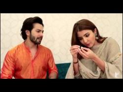 Suidhaagachallenge Anushka Sharma Challenges Shah Rukh Khan To Thread Needle