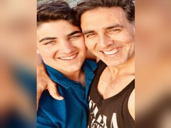 Akshay Kumar S Birthday Post Aarav Is Every Father S Wish His Son