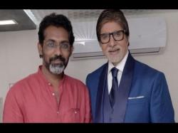 Amitabh Bachchan Start Shooting Nagraj Manjules Jhund November