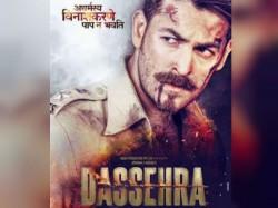 Dassehra First Look Neil Nitin Mukesh Returns As An Encounter Specialist