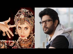 Urmila Matondkar S Chartbuster Song Chamma Chamma Be Recreated Arshad Warsi Fraud Saiyyan