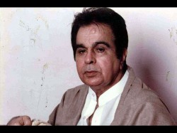 Dilip Kumar Has Been Admitted Mumbai S Lilavati Due A Chest Infection