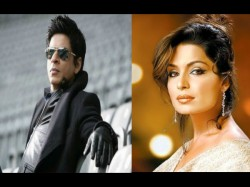 Pakistani Actress Meera Says She Will Decide When She Wants To Act With Shahrukh Khan