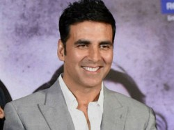 Not Shahrukh Khan But Akshay Kumar To Star In The First Ever Indian Space Film