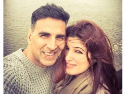 Akshay Kumar Has Asked Twinkle Khanna Never Do Two Things Here What They Are