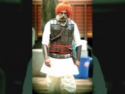 Telugu Star Jagapati Babu Joins Ajay Devgn Taanaji Know Details