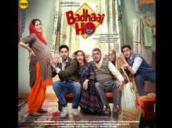 Badhaai Ho Trailer Ayushmann Khurrana Sanya Malhotra Quirky Comedy