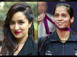 Shraddha Kapoor Starts Shooting The Biopic Today Says I Can Relate Saina Nehwal Journey