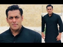 Not Shirtless But New Kurta Avatar Salman Khan Is Going Viral