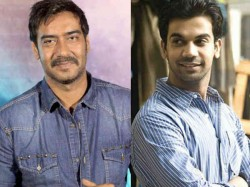 Rajkummar Rao Will Be Seen With Ajay Devgan His Next Comedy Film