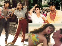 Aamir Khan Urmila Matondkar Film Rangeela Clocks 23 Years Know Interesting Facts
