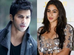Sara Ali Khan Might Be Seen With Varun Dhawan Her Next Film Details Here