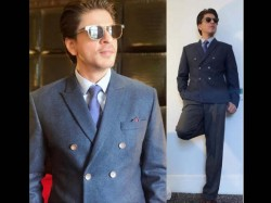 Bollywood 10 Actors Suit Boot Look