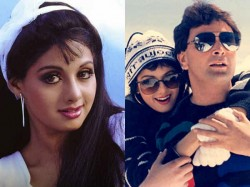 Sridevi Rishi Kapoor Film Chandni Clocks 29 Years Know Interesting Facts