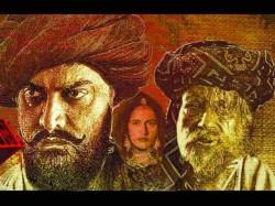 Thugs Hindostan Will Have Strong Fight Scene Between Katrina Kaif And Fatima Sana Shaikh
