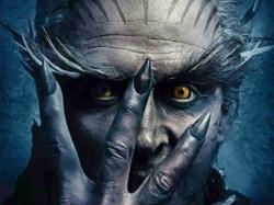 Aksahy Kumar Rajnikanth Upcoming Film 2 0 Trolled Its Vfx
