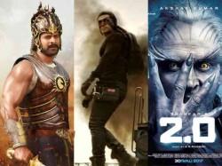 Akshay Kumar Film 2 0 Vfx Will Have Compete With 10 Best Vfx Films