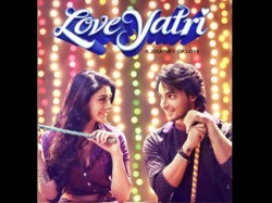 I Dont Want Win The Box Office With Controversy Aayush Sharma On Loveyatri