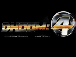 Dhoom 4 Has Not Even Been Discussed Makers Says Abhishek Bachchan