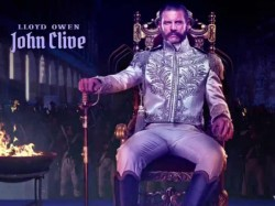 Thugs Hindostan Villain First Look Revealed New Motion Poster