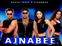 Akshay Kumar Film Ajnabee Clocks 17 Years Know About His Best Villain Avatar