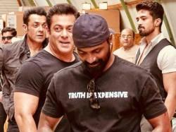 Is Salman Khan Furious With Remo D Souza Race 3 Remark