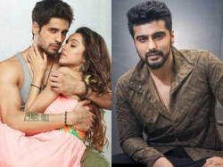 Arjun Kapoor Signed For Ek Villain Sequel