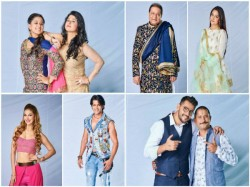 Salman Khan Show Bigg Boss 12 Winner Betting Started