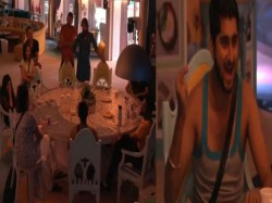 Bigg Boss 12 Deepak Thakur Song Unseen Video