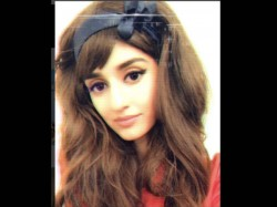 Is This Disha Patani S First Look From Salman Khan S Bharat