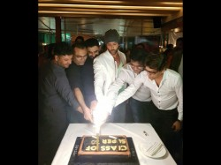 Hrithik Roshan And Team Celebrates The Completion Super 30 See Pics