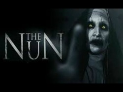 Hollywood Film The Nun Has Grossed 943 Crore At Worldwide Box Office