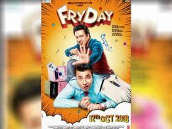 Govinda Next Movie Fryday Gets New Release Date See Poster