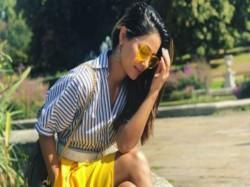 Bigg Boss Fame Hina Khan Again Goes Bold