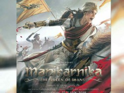 Kangna Ranaut Film Manikarnika Trouble Again Director Left The Film