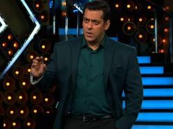 Salman Khan Bigg Boss List Controversial Contestant List