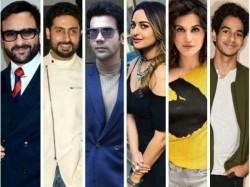 Rajkummar Rao Saif Ali Khan Ishaan Khatter Roped For Anurag Basu Next