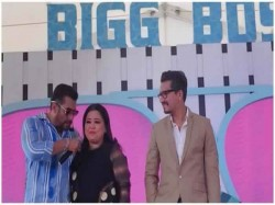 Not Bigg Boss 12 Bharti Singh Have Chat Show