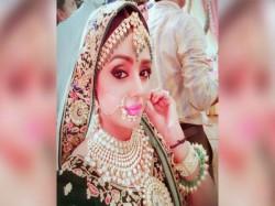Yeh Rishta Kya Kehlata Hai Fame Parul Chauhan Marriage Fix