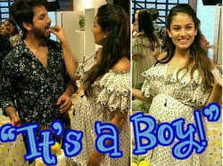 Shahid Kapoor Mira Rajput Blessed With A Baby Boy
