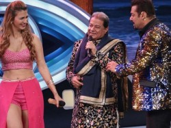 Bigg Boss 12 Anup Jalota Targeted All The Contestant