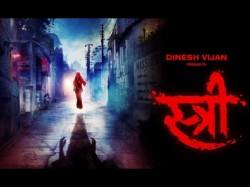 Rajkummar Rao Starrer Stree First Week Box Office Collection