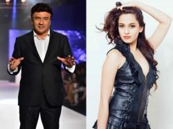 Singer Shweta Pandit Accuses Anu Malik Sexually Harassing Her