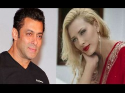 Luliya Vantur Speaks About Her Equation With Salman Khan