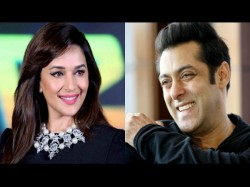 Madhuri Dixit S Blast From The Past With Salman Khan Will Take You On A Nostalgia Trip