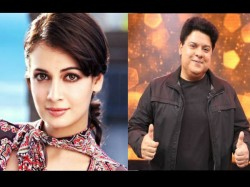 Dia Mirza I Agree That Sajid Khan Was Obnoxious Extremely Sexist And Ridiculous
