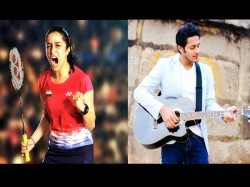 Saina Nehwal Biopic Shraddha Kapoor Romance With Badminton Player Eshan Naqvi