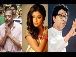 Tanushree Dutta Nana Patekar Case He Is Indecent But Dont Think He Can Harass Anyone Says Raj Thack