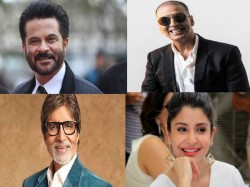 Dussehra 2018 Amitabh Bachchan Anushka Sharma Akshay Kumar Share Their Wishes On Festive Occasion